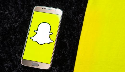 snapchatのアカウント数が激減!その理由はInstagramのストーリーズの登場