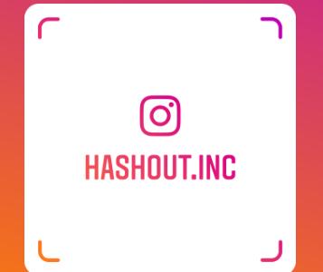 Instagramのネームタグとは?作成の仕方と使い方を紹介!